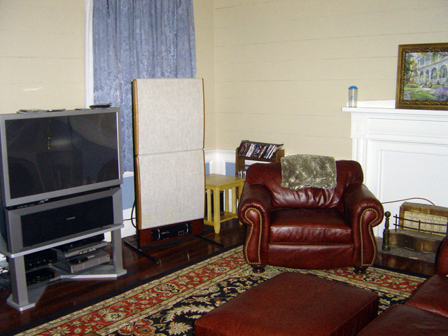 Fashioned Living Room To The Manor Born Country Living